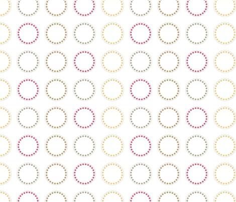 Plates fabric by alexsan on Spoonflower - custom fabric