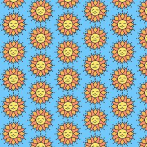 Ditzy Sun