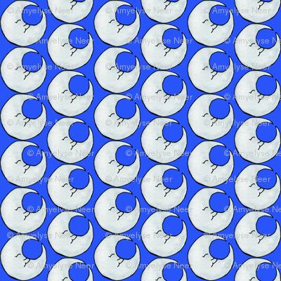 Ditzy Moon