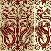 Basilisk Dragons