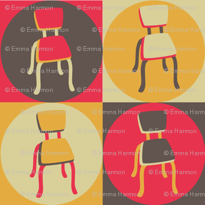 RetroKitchenChairs