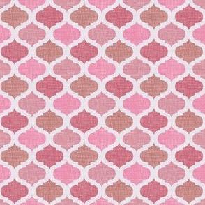Linen tile CANDY