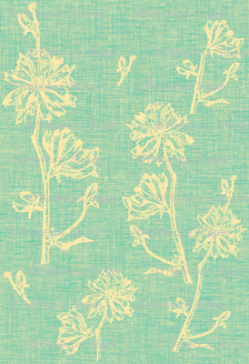 Chicory Vintage Robins Egg Blue