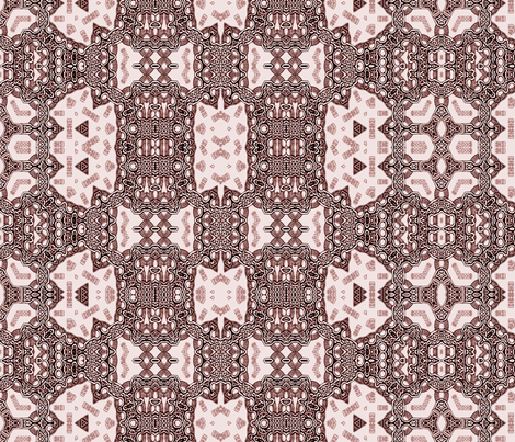 Lindisfarne Berry Basket fabric by wren_leyland on Spoonflower - custom fabric