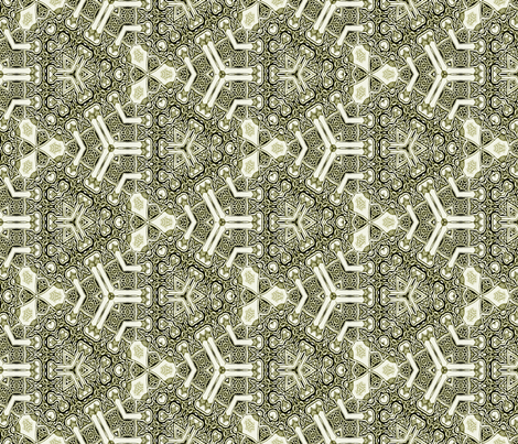 Lindisfarne Remains fabric by wren_leyland on Spoonflower - custom fabric