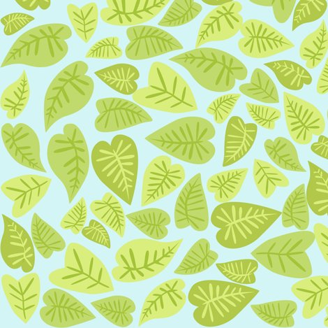 Rrrainforest_babies_leaves_shop_preview