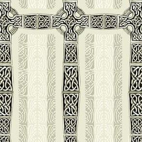 Lindisfarne Cross