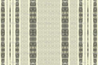 Lindisfarne Silver Stripes