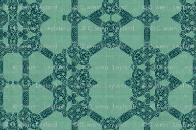 Lindisfarne Emerald Isle