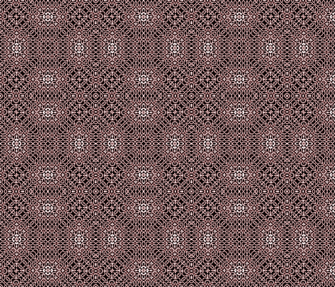 Lindisfarne wine weaving fabric by wren_leyland on Spoonflower - custom fabric
