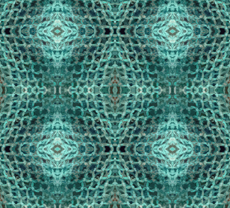 Knit One, Purl Two fabric by susaninparis on Spoonflower - custom fabric