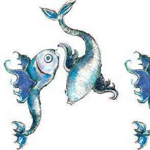 2 Pisces Volans