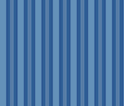 Blue Broad Stripe © Gingezel™ 2012