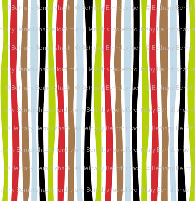 Farmtasia Stripe