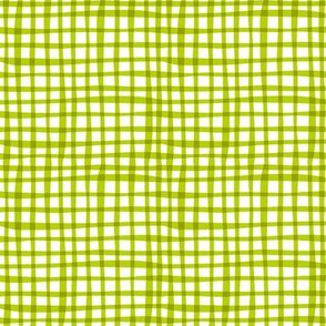 Farmtasia Gingham Green