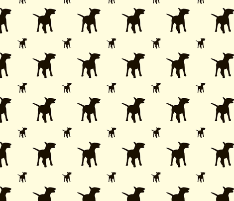 bully fabric by lardida on Spoonflower - custom fabric