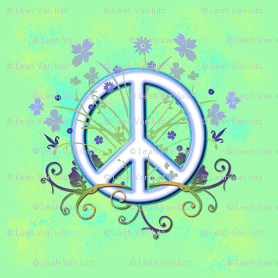 Wildflower Peace