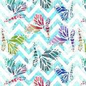 Rrrrchevron_aqua_and_butterflies_shop_thumb