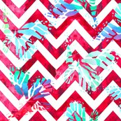 Rrrchevron_red_white_and_butterflies_shop_thumb