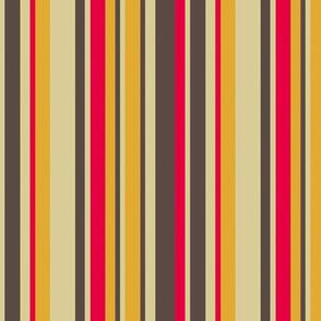 Salt 'n Pepper Stripes