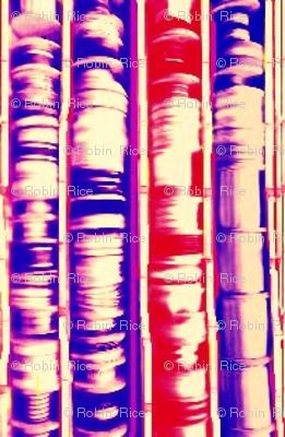 Spooling Stripes II