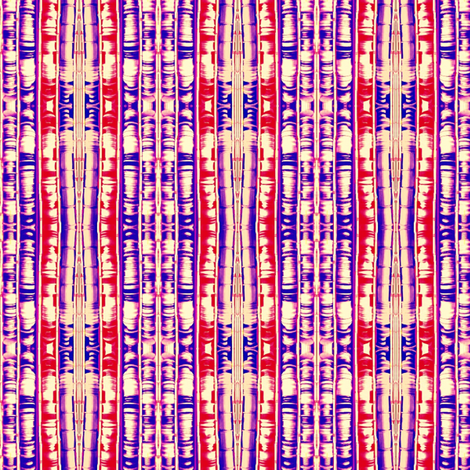 Spooling Stripes II fabric by robin_rice on Spoonflower - custom fabric
