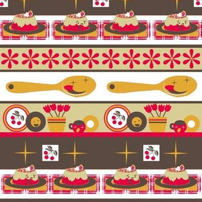 Cherry Kitschy/ kawaii