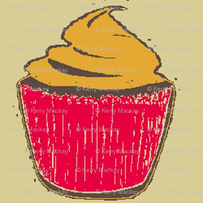 cupcake-yummy