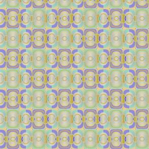 deux-visages lime bleu