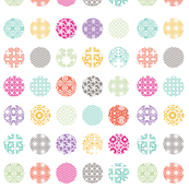 Polka Patterns