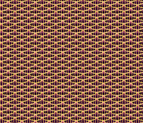regia_scales fabric by glimmericks on Spoonflower - custom fabric
