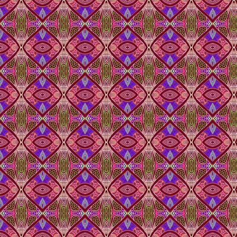 Rustic Diamond Weave fabric by edsel2084 on Spoonflower - custom fabric