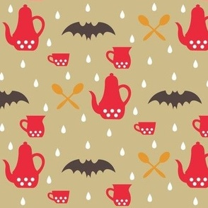 tea time and bats 2