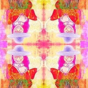 Emily  Springtime Girl
