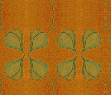 leaf-04 fabric by sandrabrick on Spoonflower - custom fabric