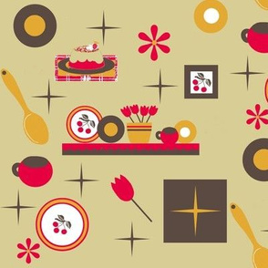 Cherry Kitschy