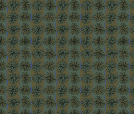 Petrific Green fabric by david_kent_collections on Spoonflower - custom fabric
