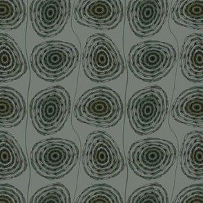 Petrific Gray