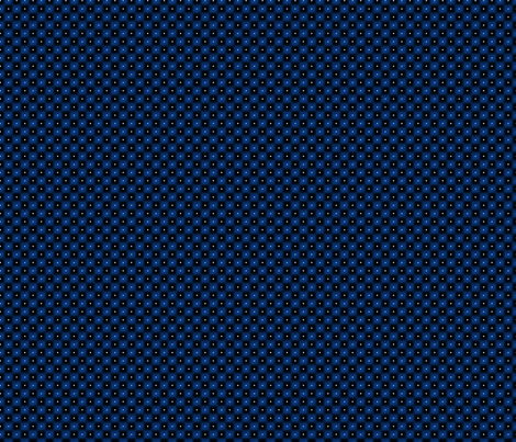 double dot over in starlight fabric by glimmericks on Spoonflower - custom fabric