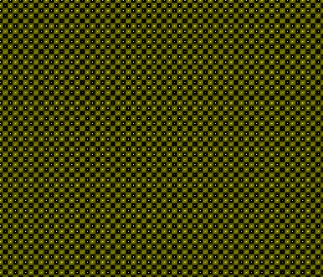 double dot over in moss fabric by glimmericks on Spoonflower - custom fabric