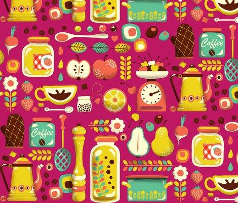 Rmiriam-bos-copyright-retro-kitchen-kleur-rood_shop_preview