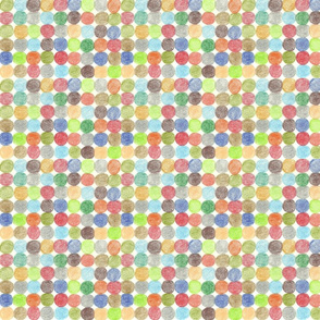 Meadow Dots in Multi
