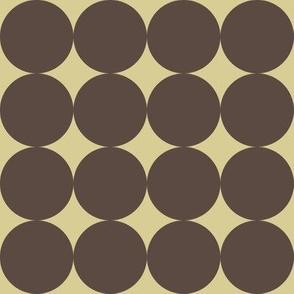 Giants Dots - Pepper