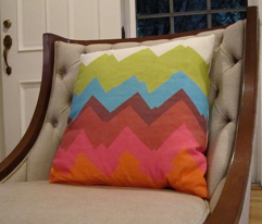 Peyote Chevron