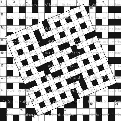 Cryptic Crossword 2