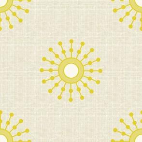 Starburst Sunshine