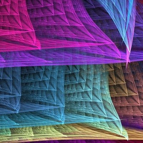 pastel weave Q4