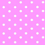 Pink Polkas