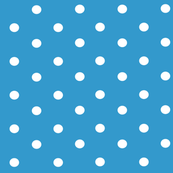 Blue Polkas