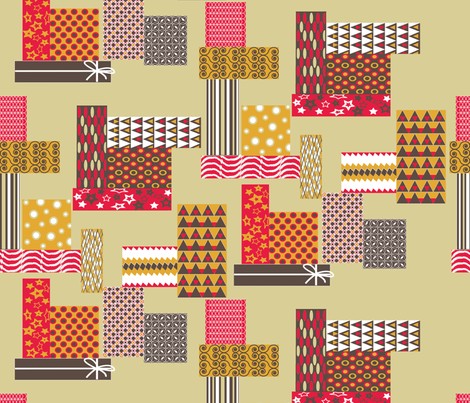 retrobox fabric by riztyd on Spoonflower - custom fabric